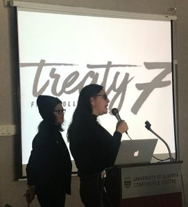 Treaty 7 Collective Talk